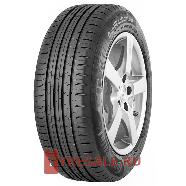 Continental ContiEcoContact 5 205/55 R16 91 W
