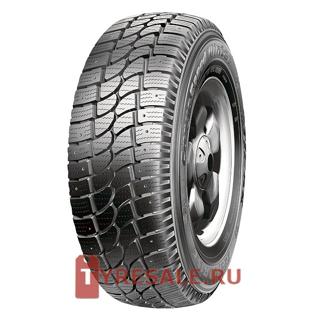 Tigar Cargo Speed Winter 185/75 R16C 104/102 R