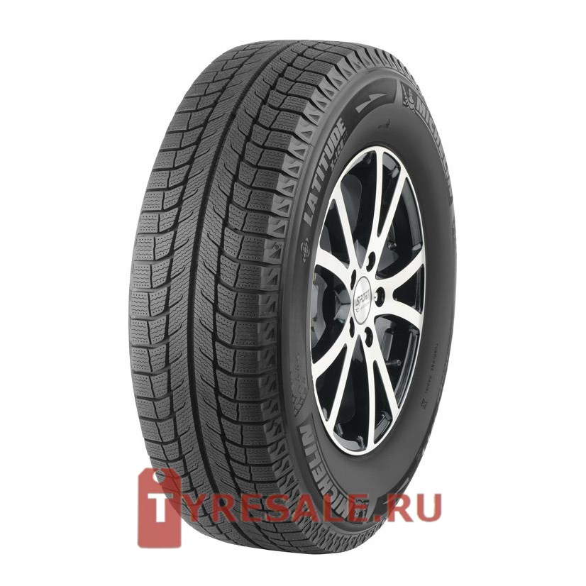 Michelin Latitude X-Ice 2 235/60 R18 107 T