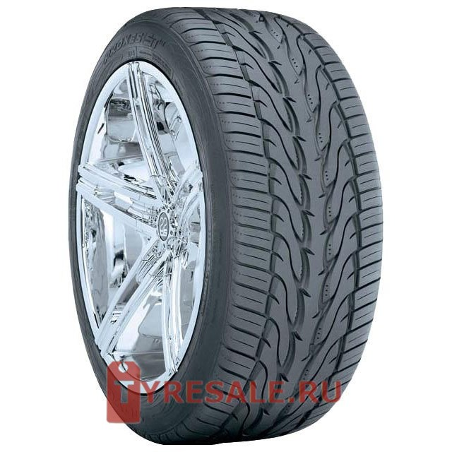 Toyo Proxes S/T II 255/55 R19 111 V