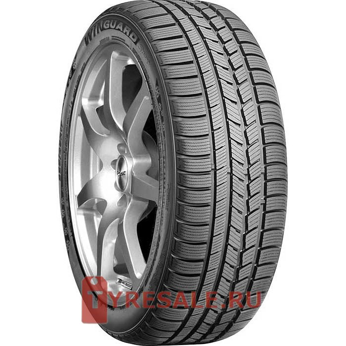 Roadstone Winguard Sport 245/45 R18 100 V