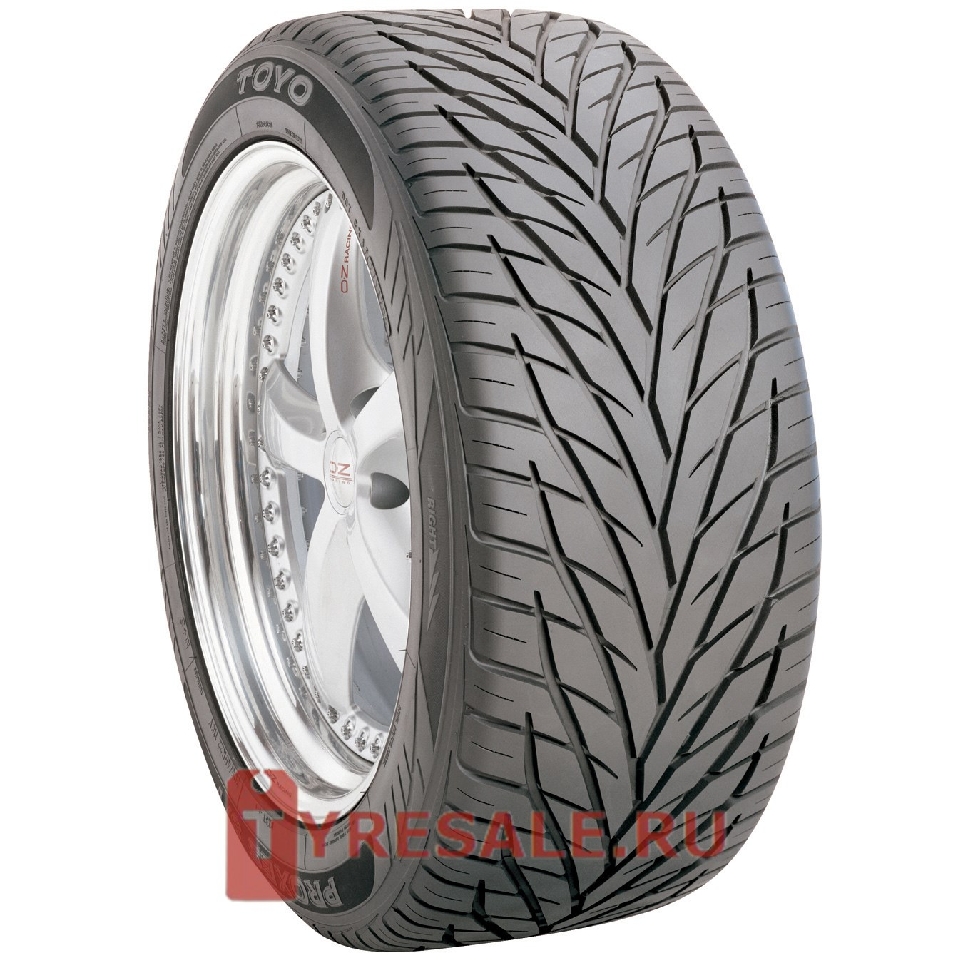 Toyo Proxes S/T 295/30 R22 103 Y