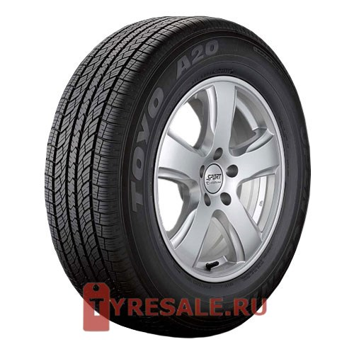 Toyo Open Country A20 215/55 R18 95 H