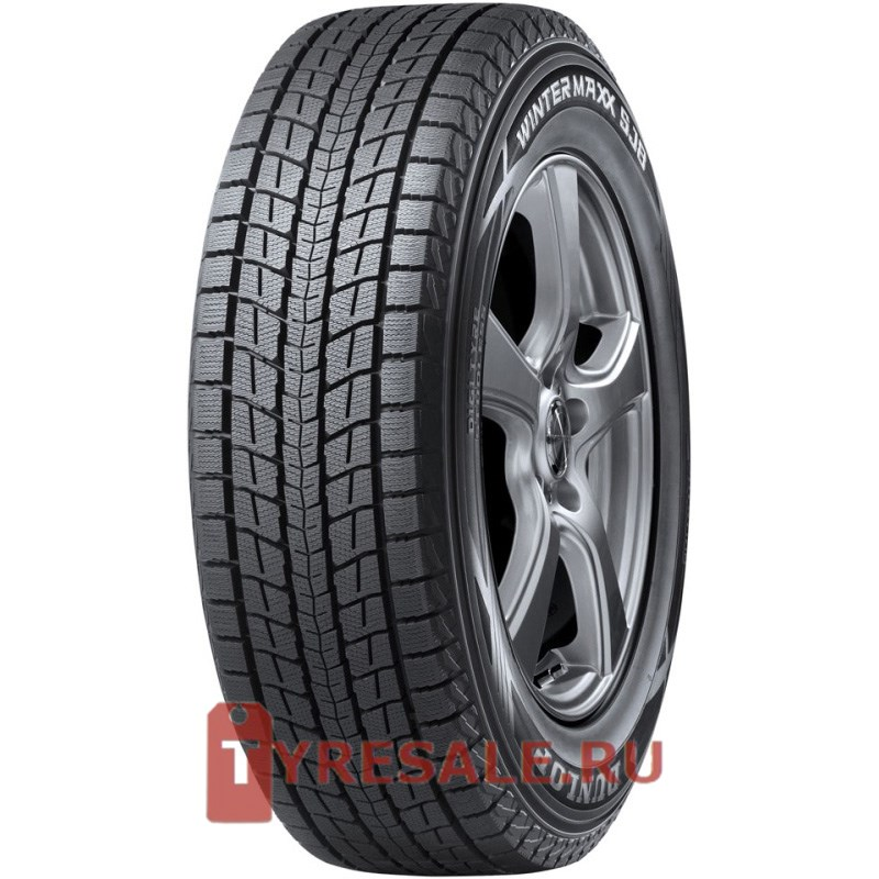 Dunlop SP Winter Maxx SJ8