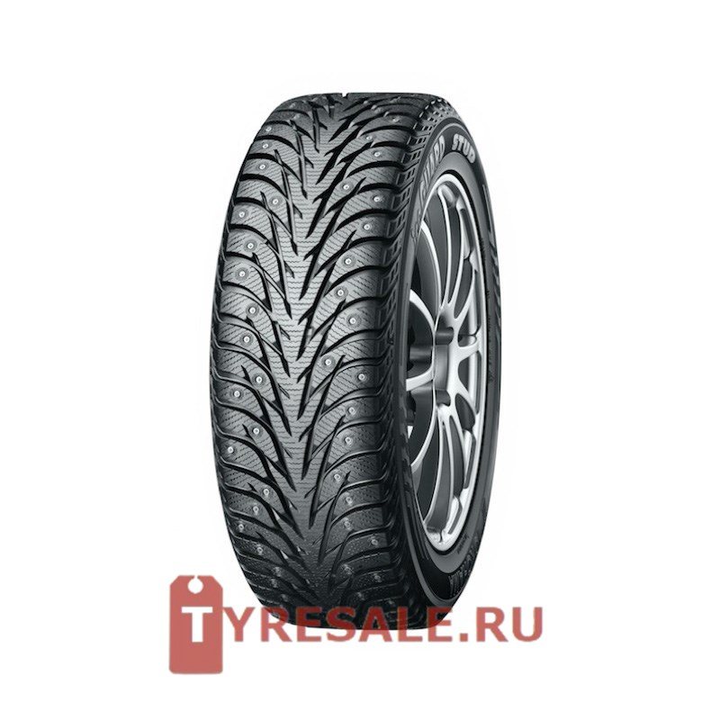 Yokohama Ice Guard IG35 Plus 285/45 R22 114 T
