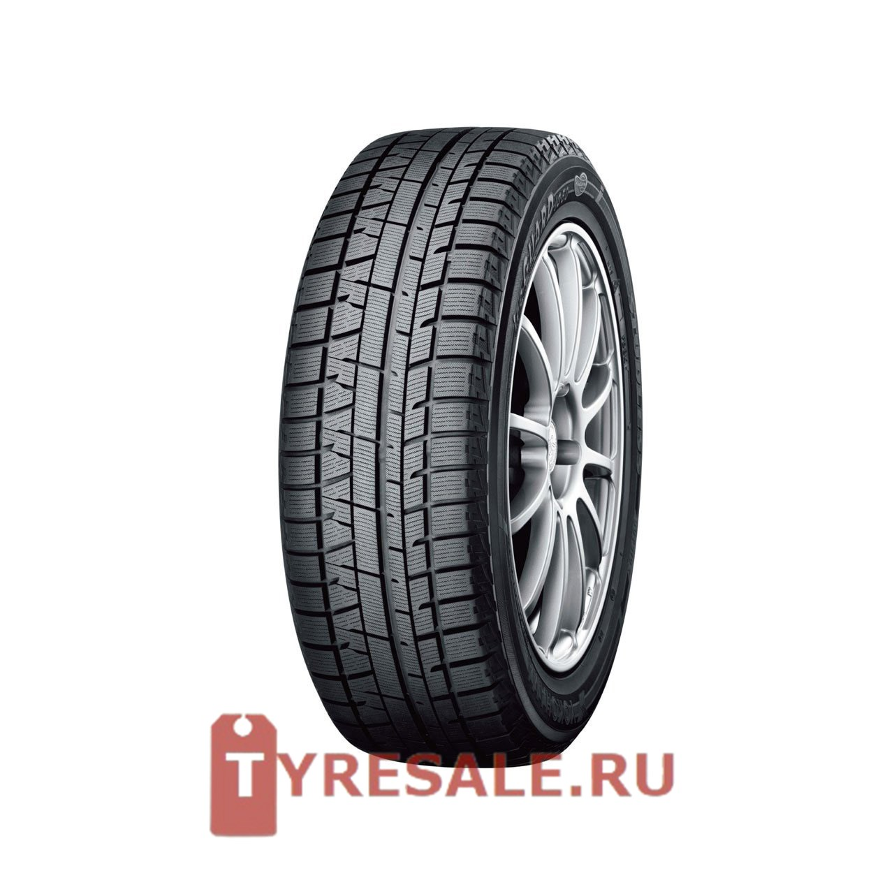 Yokohama Ice Guard IG50 Plus 215/55 R18 95 Q