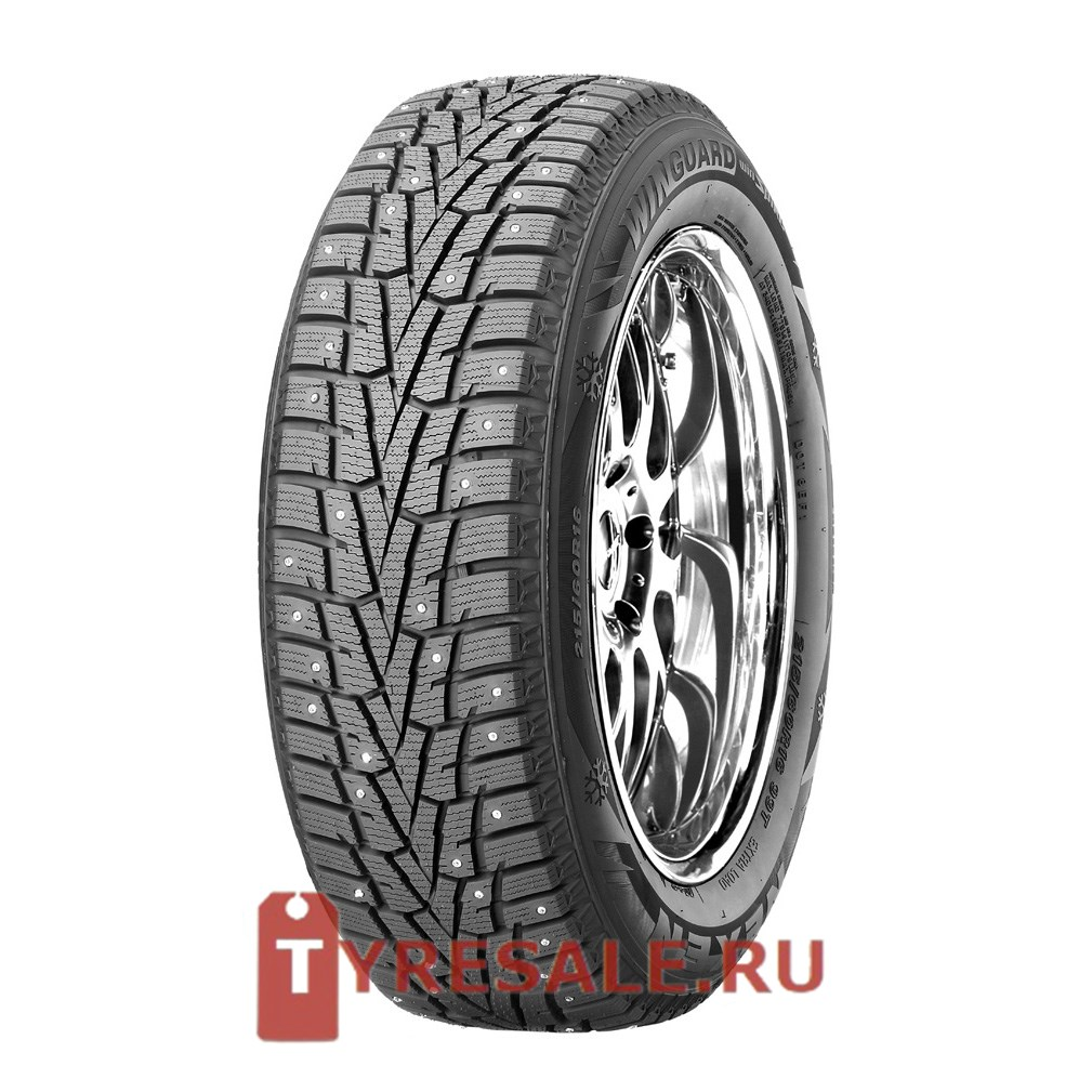 Roadstone Winguard WinSpike SUV 245/60 R18 105 T