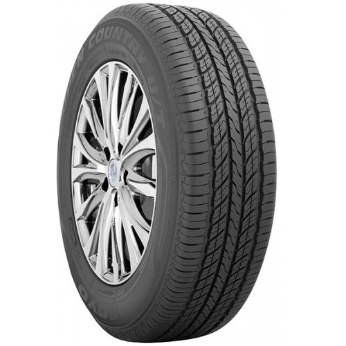 Toyo Open Country U/T 265/75 R16 119 S