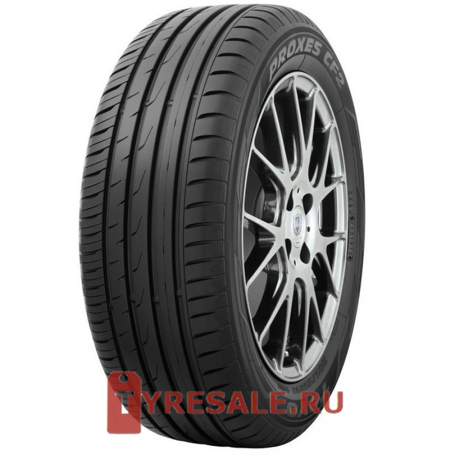 Toyo Proxes CF2 SUV 235/60 R17 102 H