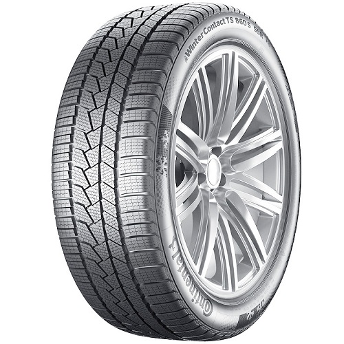 Continental ContiWinterContact TS 860 S 285/40 R20 108 V