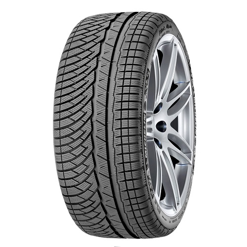 Michelin Pilot Alpin 4 235/45 R17 97 V