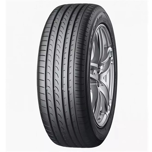 Yokohama BluEarth RV02 235/50 R18 97 V